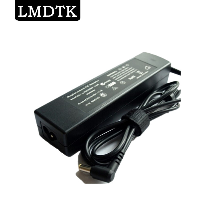 LMDTK laptop adapter AC Charger power  for Lenovo IDEAPAD  B560 B570 B580 B940 E46A G455 G460 G460A G465 20 V 4.5A  5.5*2.5