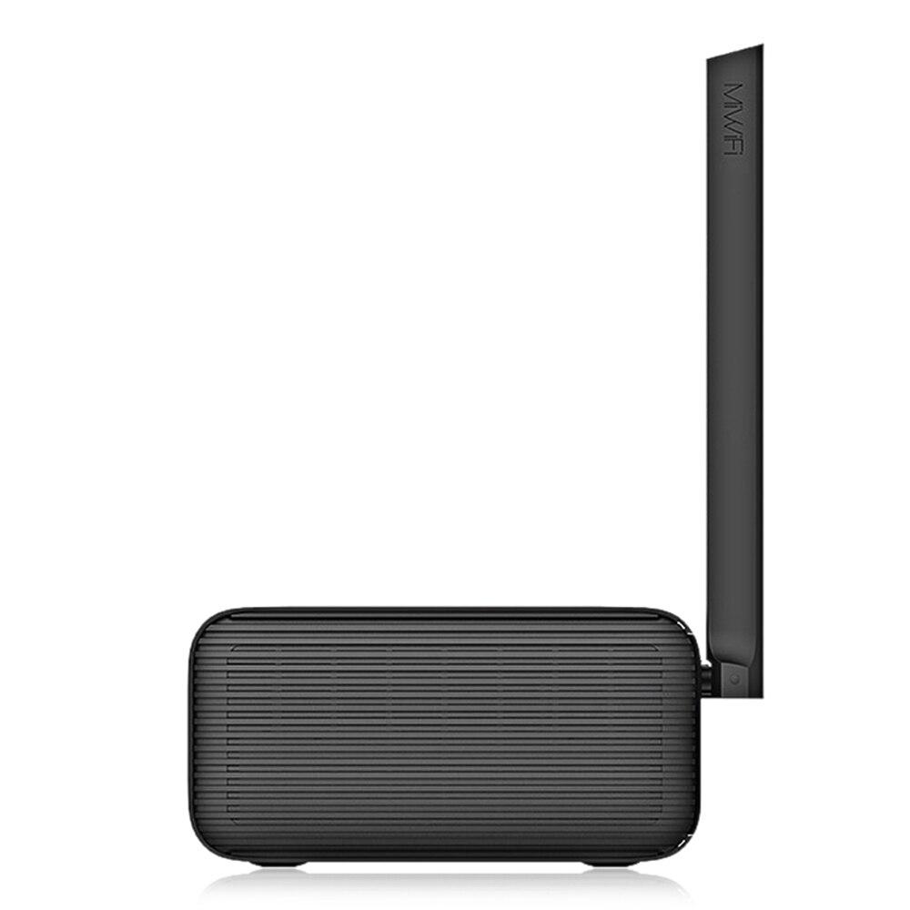 Routeur HD Xiaomi d'origine 2600Mbps 1 to HHD routeur sans fil intelligent HD 4 antenne 2.4GHz + 5.0GHz appareil réseau WiFi APP Control Pro - 2
