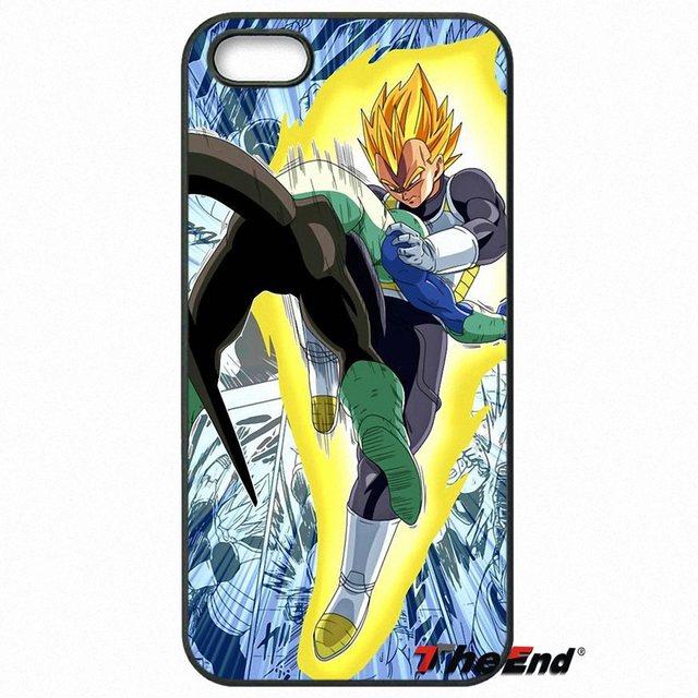 Dragon Ball Z Super Saiyan Son Goku Case Cover For Samsung Galaxy