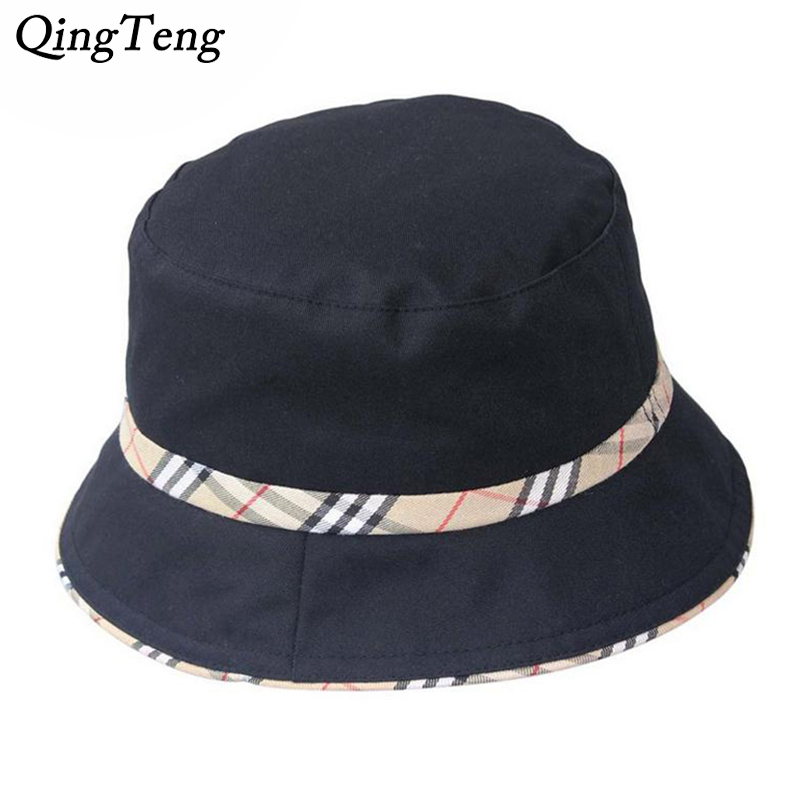 Womens bucket hats vintage fishing camping flat hats cheap for Fishing apparel hats