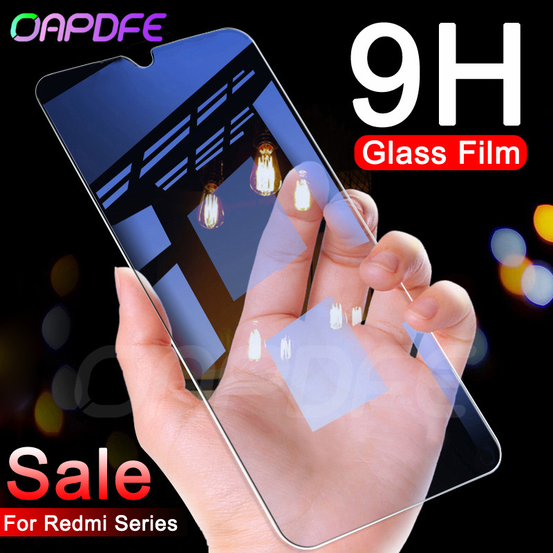 9H Tempered Glass on the For Xiaomi Redmi 6A S2 6 Pro 5 Plus 5A Redmi Note 4 4X 5 5A 6 7 Pro Screen Protector Protective Film9H Tempered Glass on the For Xiaomi Redmi 6A S2 6 Pro 5 Plus 5A Redmi Note 4 4X 5 5A 6 7 Pro Screen Protector Protective Film