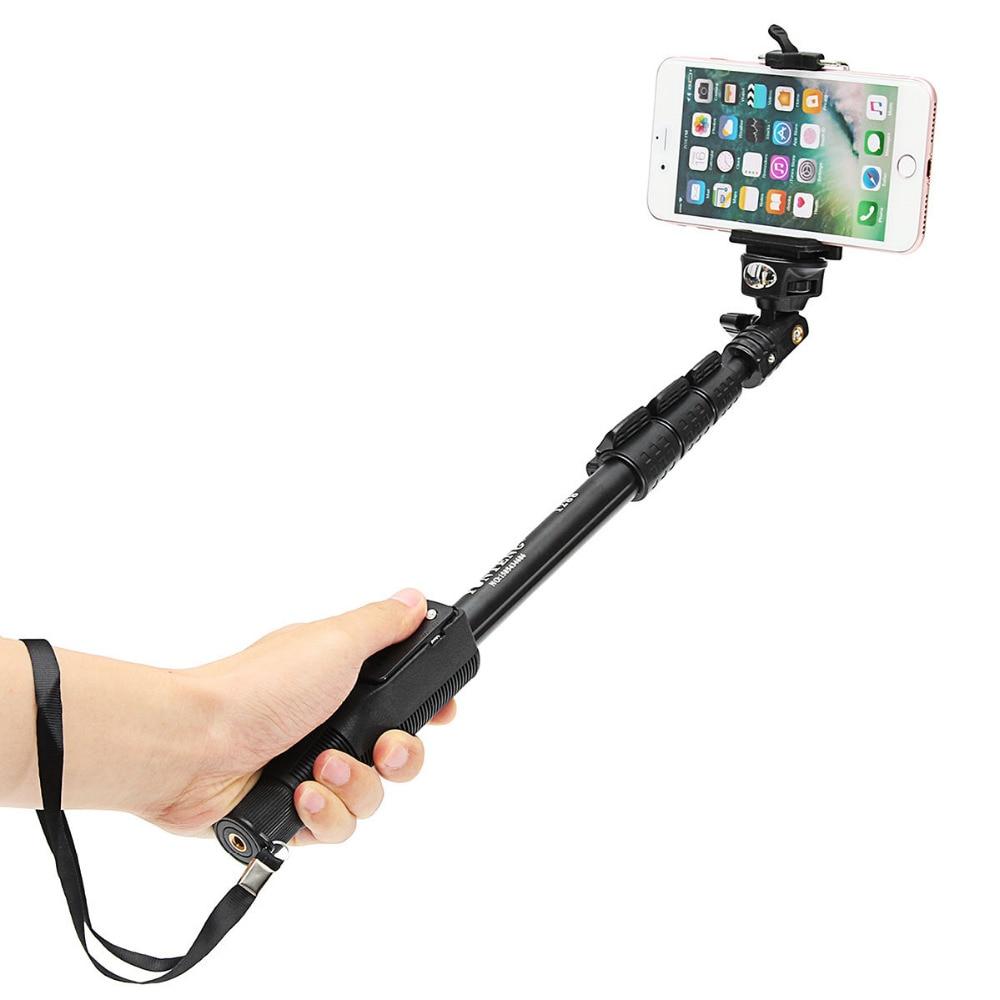1288 Selfie Stick Bluetooth Extendable Handheld Monopod Tripod Mount for Samsung Galaxy Note 2 3 4 5 7 8 Edge S5 S4 S3/ Mini 100% original samsung earphones eo eg920bw with 1 2m length for galaxy s6 s7 edge s3 s4 s5 xiaomi note1 2 3 rednote 1 2 3 4