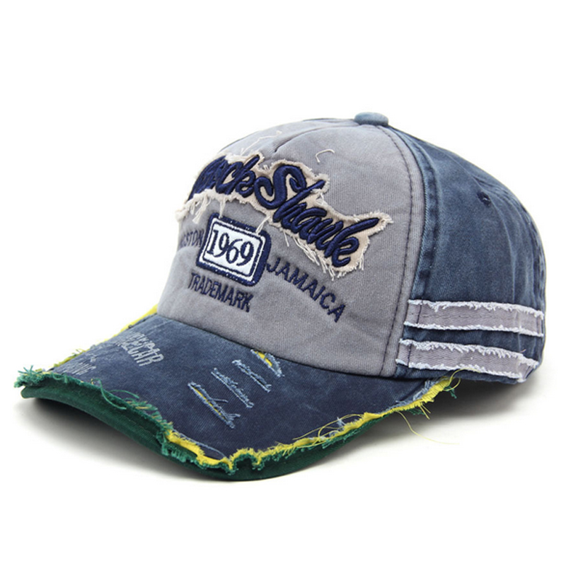 men\'s baseball caps EA5037MGNB