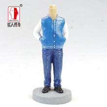 cake topper Birthday gift of creative gifts customized real doll custom clay dolls fixed resin body DR282