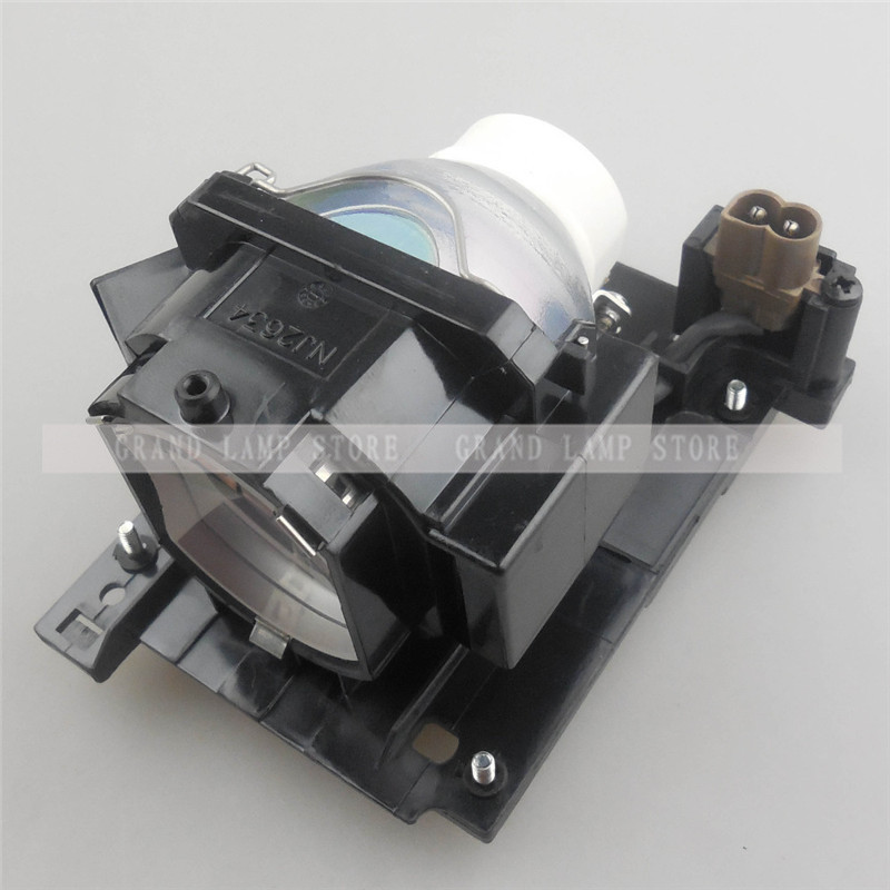 RLC-053 compatible lamp with housing for VIEWSONIC PJL9371 Projectors Happybate replacement projector lamp rlc 053 for viewsonic pjl9371
