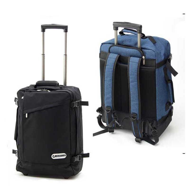 LeTrend 20 zoll Ultraleicht Schulter Reisetaschen Multifunktions Koffer Räder Rollen Gepäck Kabine Trolley Handtasche-in Reisetaschen aus Gepäck & Taschen bei  Gruppe 1