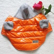 4 Colors Winter Yorkie Jacket / Coat