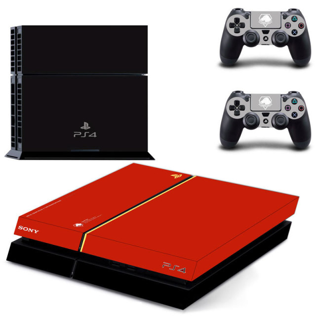 Deadly looking ps4 metal gear solid v: the phantom pain limited.