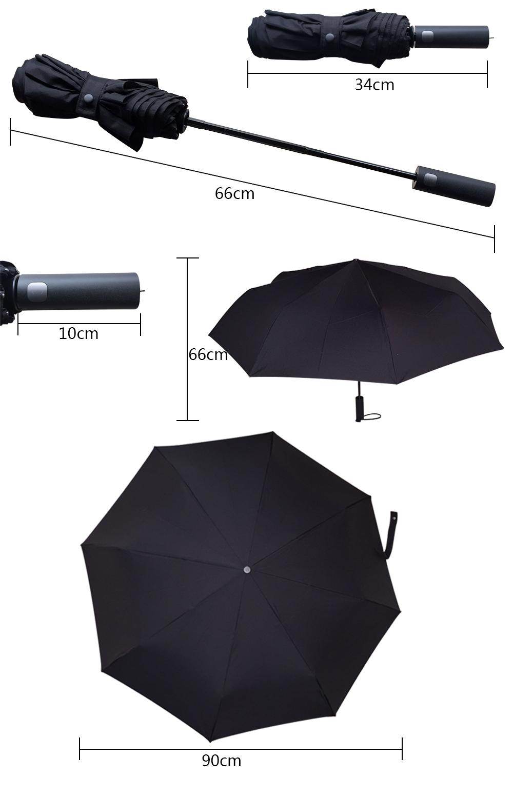 xiaomi Mijia Umbrella (13)