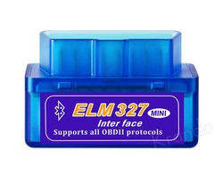 Krando OBD2 ELM327 V1.5 narzędzie diagnostyczne Bluetooth v 1.5 obd2elm z systemem Android moment obrotowy PIC czytnik kodów