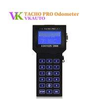 Tacho Pro Universal Odometer Programmer 2008 July Unlock Version High Quality Mileage Adjustment Tool DHL Fast Shipping