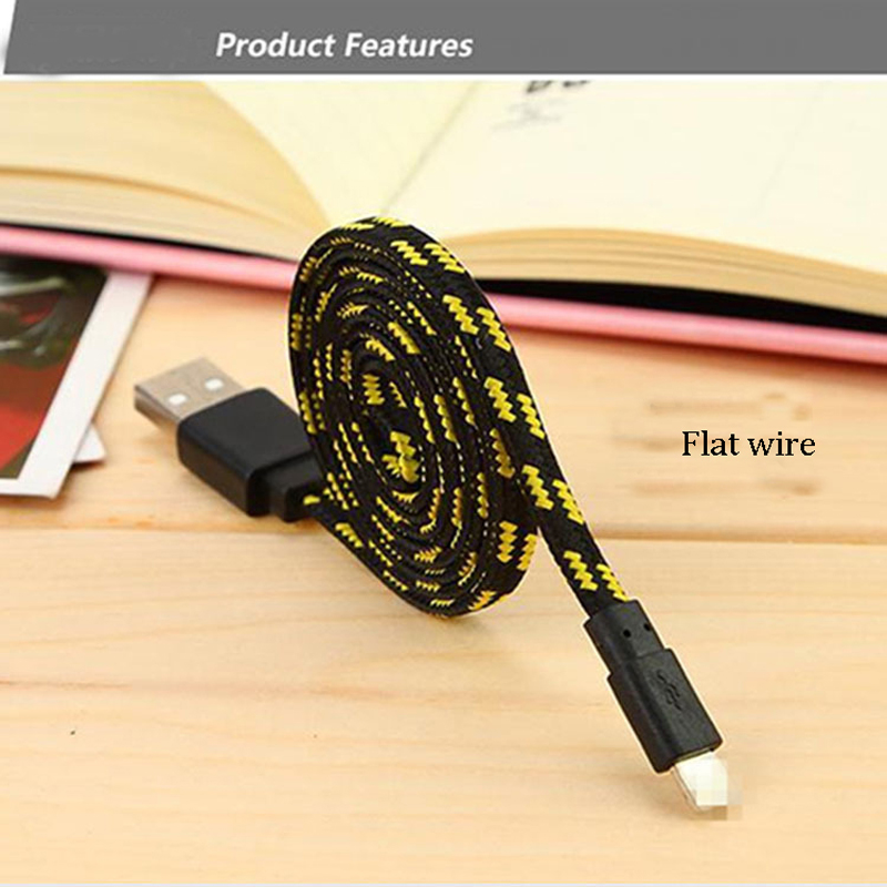 woven wires with pattern 2 0a current cheap usb data charging cable rh aliexpress com