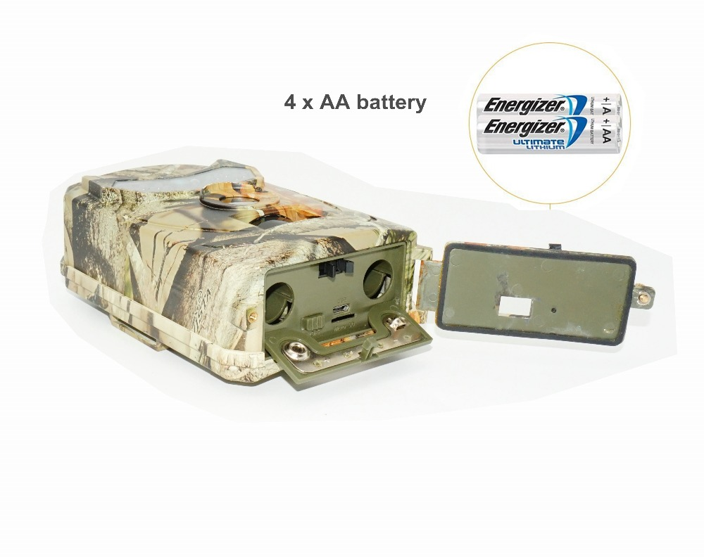 HD Trail Hunting Camera Infrared 940NM LEDs Night Vision Waterproof IP56 Game Scouting Wildlife Cameras (11)