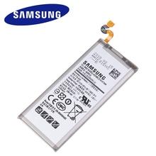 الأصلي سامسونج استبدال البطارية EB BN950ABE لسامسونج غالاكسي نوت 8 N950 N950F N950U N950N 3300mAh الهاتف Batterie + أدوات