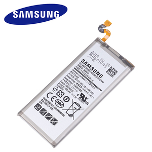 Image 1 - Original Samsung Replacement Battery EB BN950ABE For Samsung GALAXY Note 8 N950 N950F N950U N950N 3300mAh Phone Batterie + Tools