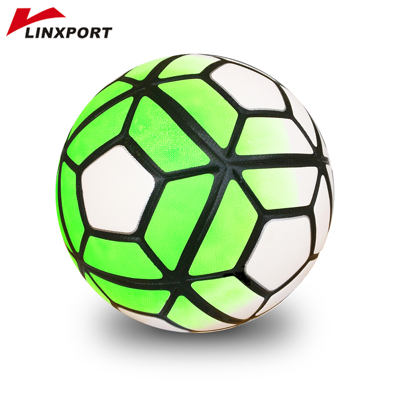 2018 Professional Training Soccer Ball Match Football Official Size 5 Balls Outdoor Goal League PU Ball Voetbal Bola De Futbol