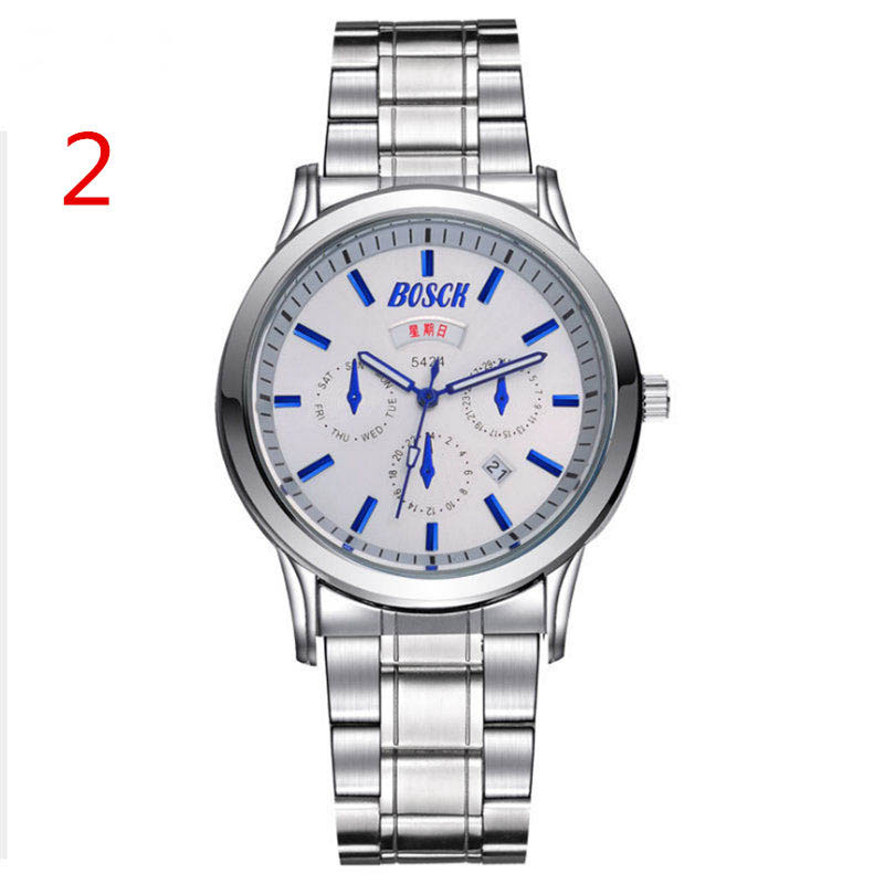 2019 concept new diamond watch mens quartz mens watch net steel belt waterproof fashion sports non-mechanical students2019 concept new diamond watch mens quartz mens watch net steel belt waterproof fashion sports non-mechanical students