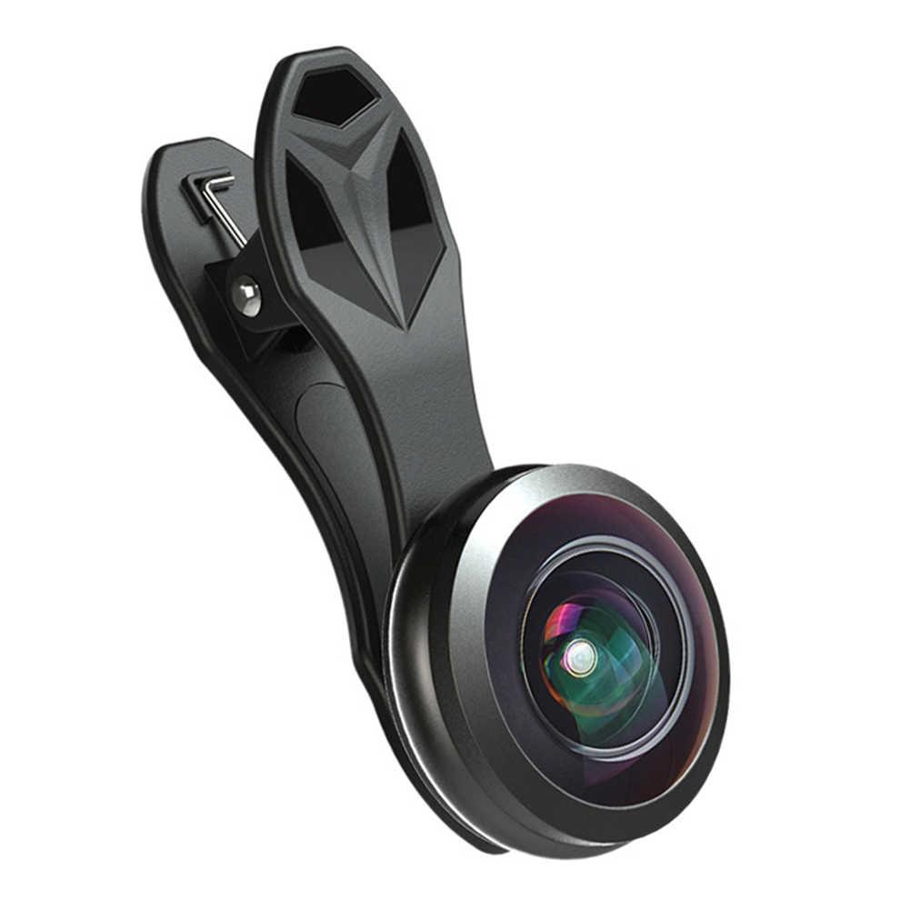 Телефон Оптическое стекло 0.2X профессиональный устойчивый Универсальный 238 градусов мини-аксессуары широкоугольный полный каркас камеры подарок