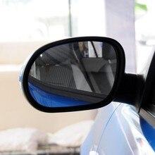forFAW Oulang large white Jinglan mirror swanlike anti glare rearview mirror mirror reflection lens