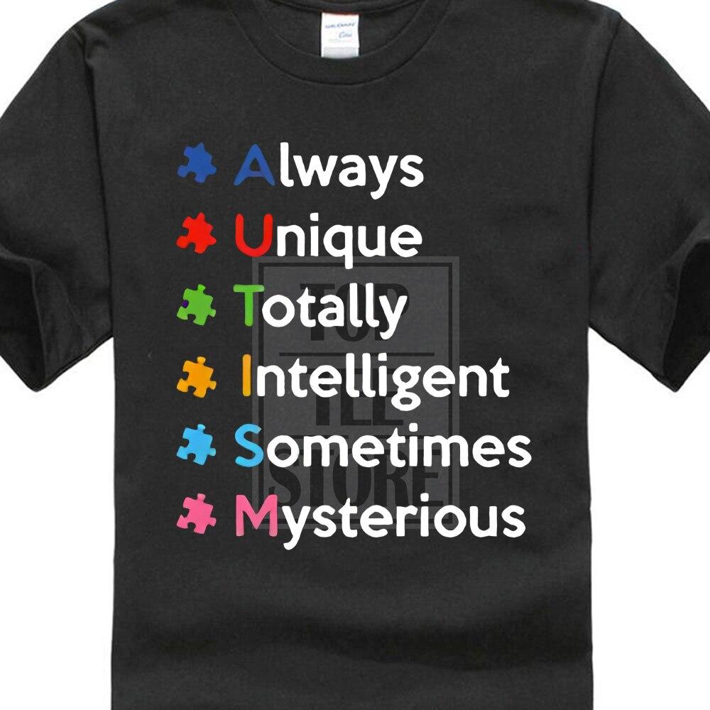 100 Cotton Clothing Autism Definition Mens Premium T Shirt Custom