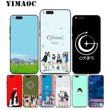 YIMAOC A22 Gfriend K Pop Soft Silicone Case for Xiaomi Redmi 6 Note 4X 4A 5A 5 Plus MiA1 A2 Pro Lite Mi 8 6 A1 A2(China)