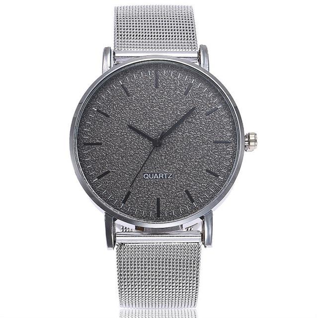 c192880a4 New watch women Checkers Faux lady dress watch, women's Casual Leather  quartz-watch Analog wristwatch Gifts relogios feminino