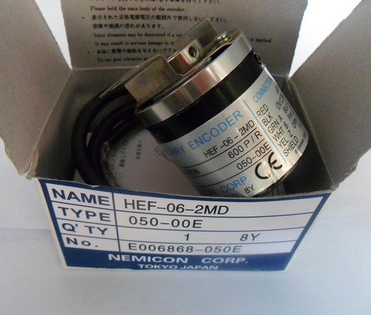 Rotary encoder  HES-35-2C  HES-18-2C  HES-35-2HT   HES-18-2MDRotary encoder  HES-35-2C  HES-18-2C  HES-35-2HT   HES-18-2MD