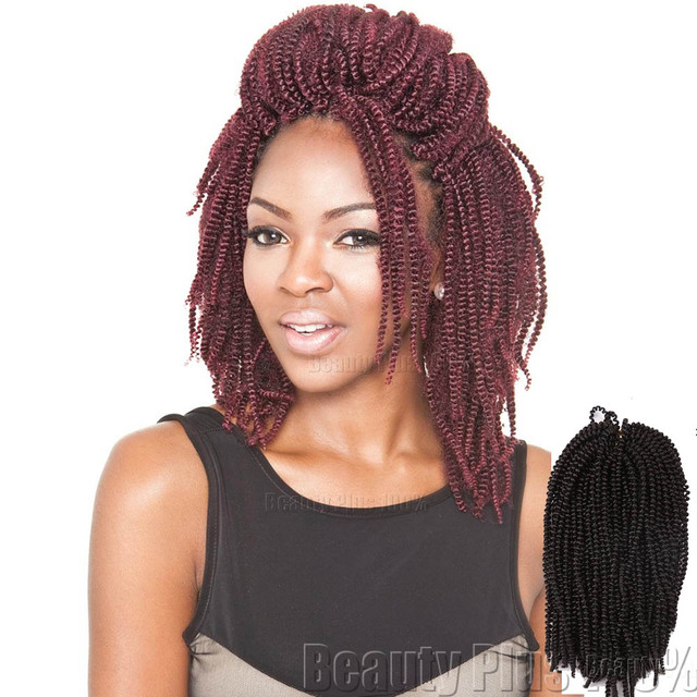 2016 New Nubian Twist Hair Premium Quality Twist Hair High