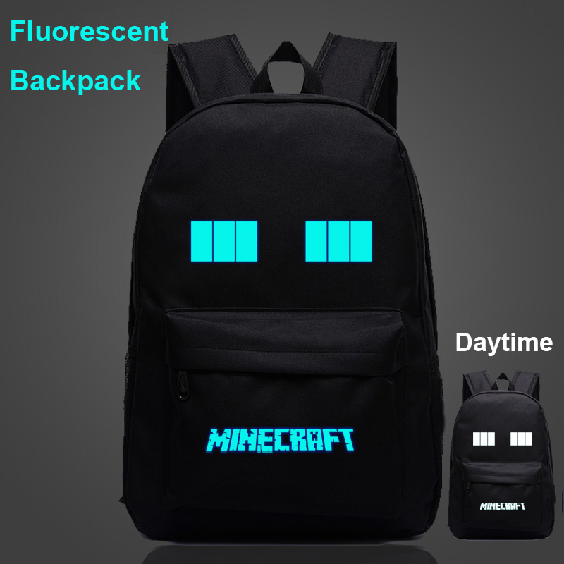ce945e4adefd Detail Feedback Questions about Fluorescent Luminous Game Minecraft ...