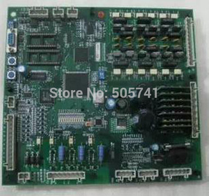 Elevator&lift PCB Mother main Board ACB2/ ACBII NBA20401AAA00, can replace imported LCB2 LCB-II GGA21240D1