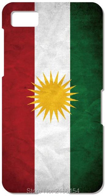 kurdistan flagge handy case f r bq aquaris m5 e5 e6 m5 5. Black Bedroom Furniture Sets. Home Design Ideas