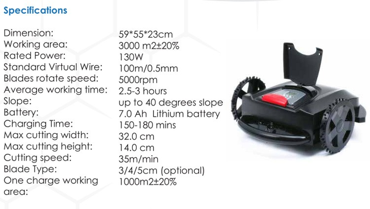 Romo-M2-Robot-Mower
