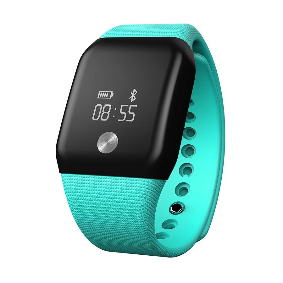 RDA A88 Smart Bracelet Watch Heart Rate Monitor Blood Oxygen Sport Phone Watch Calories Step Counter