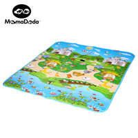 150 180 3cm EVA Soft Educational Sport Whole Baby Toy Game Play Mat For Children Beach