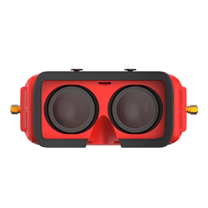 TOPSKY PRIME II 2 FPV Goggles 480&320 Display 58-72mm IPD DVR Built-in Replaceable For Emax TinyhawkS Mini FPV Racing Drone