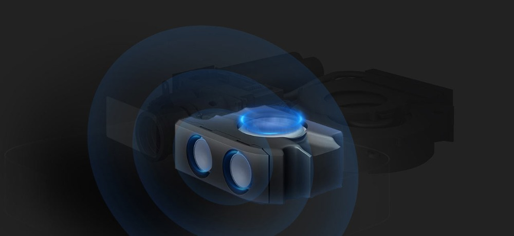 XGIMI Z6 Polar Mini Projector (13)