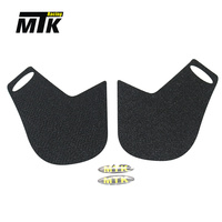 MTKRACING Anti Slip Pad Tank 3M Traction Pad Side Gas Knee Grip Protector Stickers For Yamaha MT 09 MT09 MT 09 2014 2015