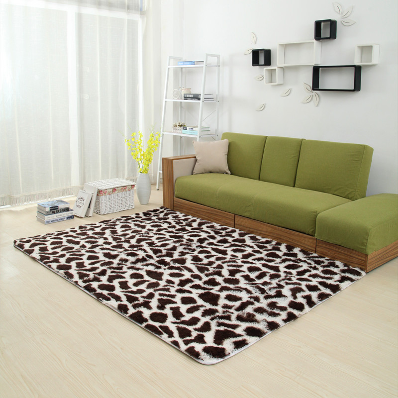 Online kopen Wholesale koe bont tapijt uit China koe bont tapijt ...