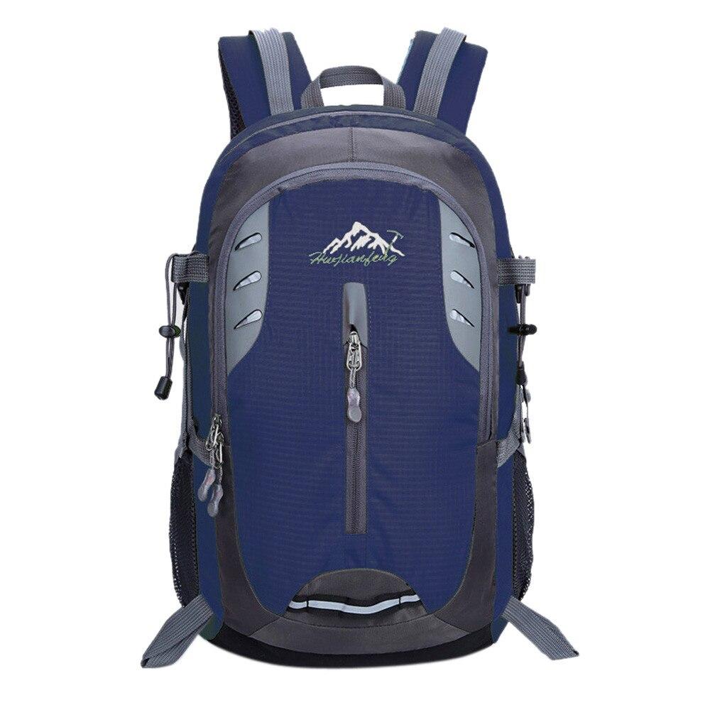 Top Brand Luxury Durable Waterproof Backpack Lightweight Men Women ...
