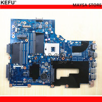 VA70 VG70 Main board REV: 2.1 Fit For Acer aspire V3 771 V3 771G Laptop Motherboard DDR3 Two Ram slot 100%test
