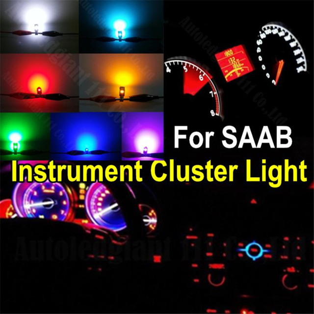 WLJH X Led Car Light White Blue Pink Green Yellow Ice Blue - Car sign with namesonline get cheap d led sign aliexpresscom alibaba group