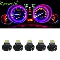 New Arrival 5pcs T3 SMD Dashboard Instrument Cluster Light Car Panel Gauge or10