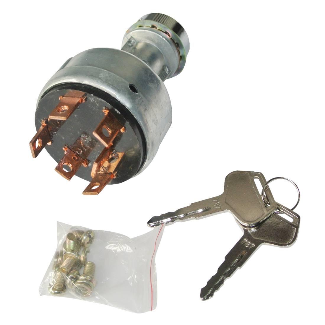 key switch wiring diagram komatsu key wiring diagrams Pollak Ignition Switch Wiring Diagram indak ignition switch wiring diagram