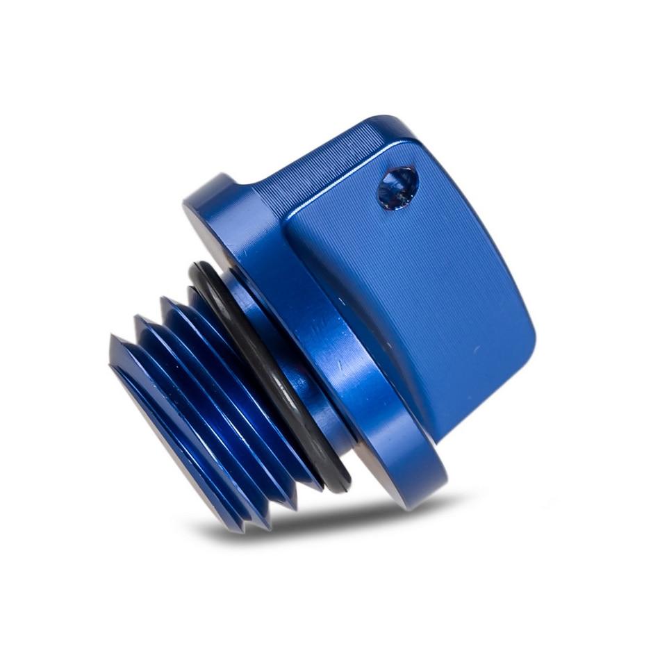 NICECNC Oil Filler Cap Plug For Yamaha MT09 MT-09 FJ09 FZ09 TMAX XSR900 YFZ450 YZ 80 85 125 250 250FX 450FX WR 250F 450F 250R/X