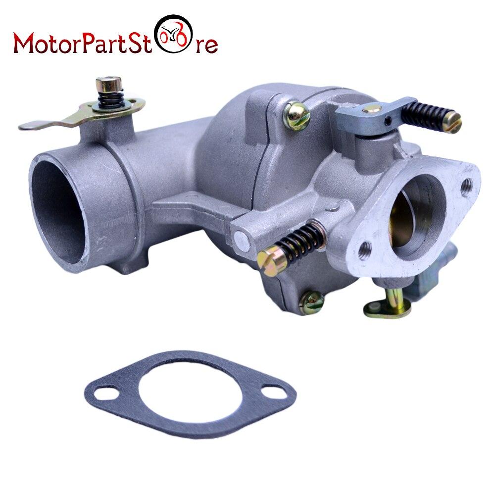 Carburetor Carb For Briggs And Stratton 170401 170402