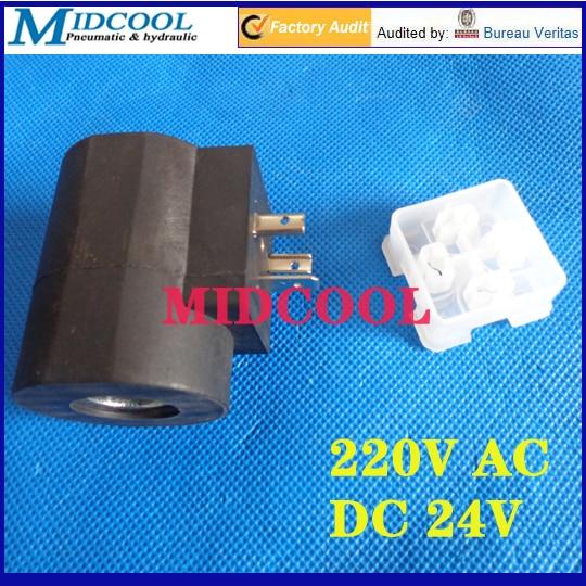 Aliexpress.com : Hydraulische pneumatische magnetspule ...