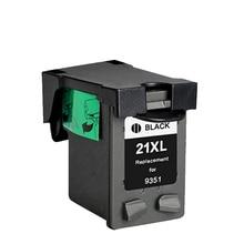 цена на LuoCai Compatible Ink Cartridges For HP 21 Deskjet F380 F2280 3910 3915 3918 3920 3930 3938 D1530 D1311 D1320 inkjet For HP21