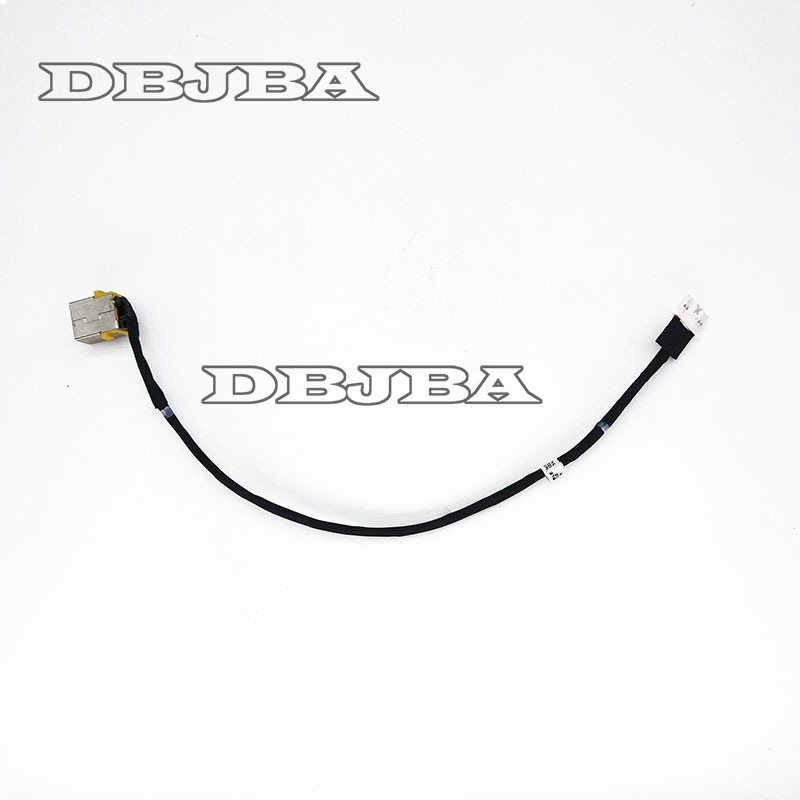 DC POWER JACK IN CABLE HARNESS for Gateway NV570 Series NV570P13U NV570P17U