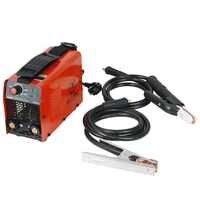 IGBT MMA200 ARC200 เครื่องเชื่อม Easy เชื่อม electrode 2.5 3.2 4.0