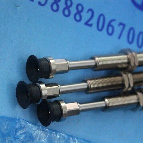 ZPT13UNJ20-B5-A10 SMC  vacuum chuck pneumatic component Vacuum component suction cup 20 13 5